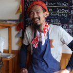 """【石川県】世界を旅したオーナーが作る絶品カレー""""コイノボリ食堂""""を知っている?"""