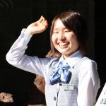 高校卒業後、山形から石川に移住した温泉旅館女子が頑張っている!