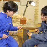 新入生にきく。石川県加賀市に移住し伝統工芸を学ぶ理由。