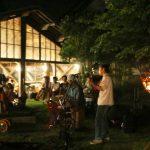 【イベントリポート】第2回篝火夜市の様子をお届け!