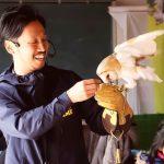 【イベントリポート】可愛がるだけではない動物の面白さを子供たちへ【石川県加賀市】