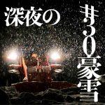 【日々の写真】深夜の#30豪雪