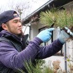 """加賀の""""庭文化""""を繋ぐ。"""