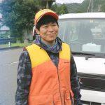 格闘家から女猟師へ!石川県加賀市の最年少ハンターが地域のために思うこと。